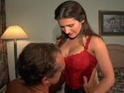 Austin Kincaid Big Tits Brunette Vagina Training