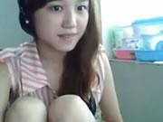 China Small Tits Young Girl