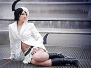 Cosplay Upskirt Pokemon Absol