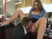 Dani Daniels Secretary Fuck