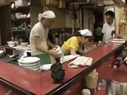 Japanese Sushi Bar
