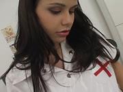 Enfermera Buenisima En Casero