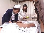 Handjobs By Nurses