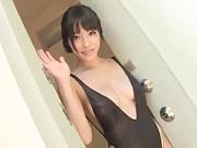 Japanese Spandex Maniax 32 Anna Konno