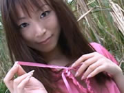 Emiru Momose - Nudity In Nature