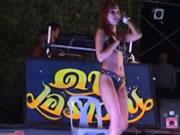 Thai Public Dance