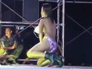 Thai Public Dance 4