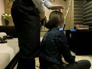 Chinese Hairjob 4