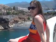 Les Vacances Sexe En Cam Direct 24 H D Une Amatrice