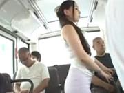 Rape Plump Girl On The Bus
