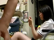 Amateur Asian Teen Blowjobs
