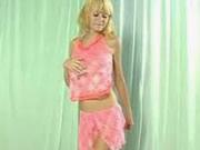 Marina Busty Teem Modeling