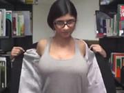 Mia Khalifa Mast