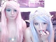 Elf Lesbians