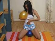 Lana Lee World Balloon Final
