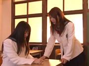 Tsubomi And Megumi 3