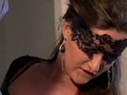 Czech Beauty Has Sensual Sex With Bondage Action