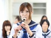 Kawamura Maya Sailor Suit