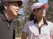 日本女子高爾夫 2 柚宮なお 平松惠理香 国见奈